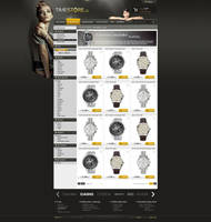 TimeStore Eshop by vladis123