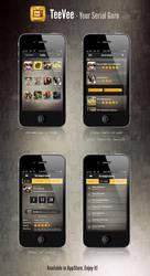 TeeVee App