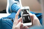 Teevee 3 - iPhone version