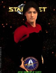 Starfleet Poster