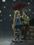 commission: Tajii-chan