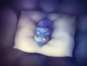 Comfy by Pikishi