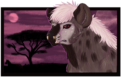 An Art Fight - Yeen edition