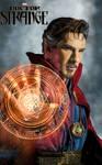 Doctor Strange Fanart