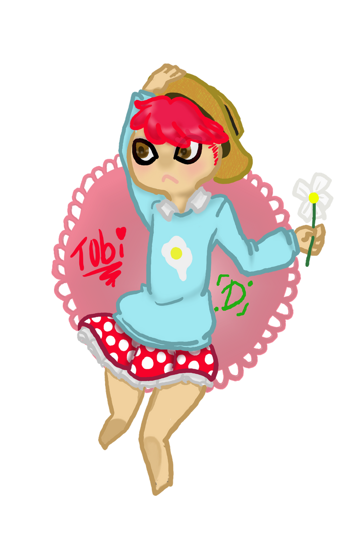 Animal Crossing: New Leaf - Mayor Chibi by DoushinjiLuv