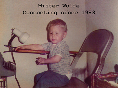 MrWolfeConcoctions's Profile Picture