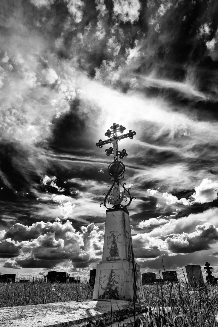 Heaven and Earth by fweddy
