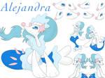 Team star - Alejandra