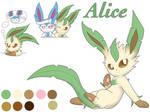 Team star- Alice
