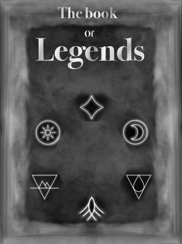The book of legends - from Toxi
