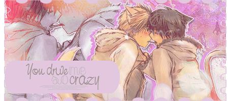 'Crazy by Pawla-Nighttmare