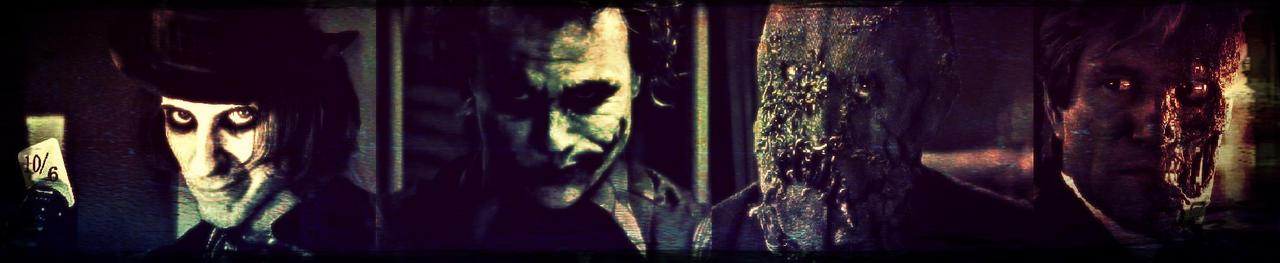 We are the dead of night by MrPolvikoski