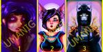 Adopt Pixel avatar [OPEN] by Umanig