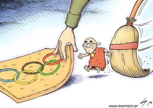 China_Tibete by rodani