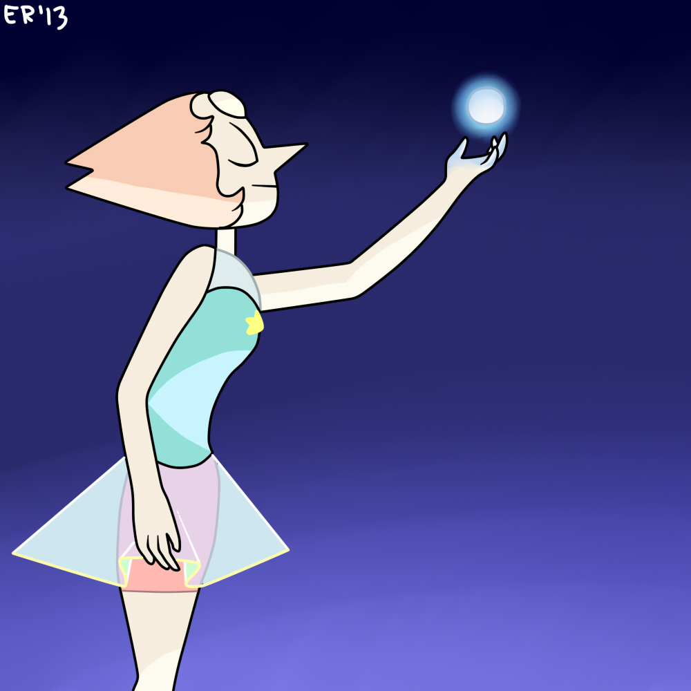 Displaying 19 gt  Images For - Steven Universe Pearl Redesign   Steven Universe Redesign