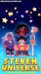 Steven Universe|Redesign