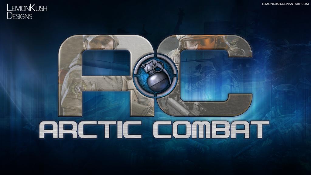 Arctic Combat Wallpaper [Game] by LemonKush