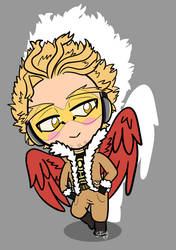 Hawks Chibi