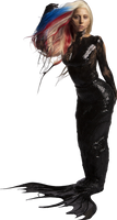 Lady Gaga PNG 07