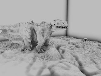 Sjijt Monster -WIP-