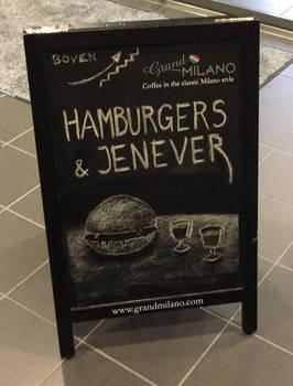 Hamburgerday