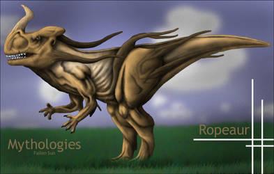 Mythologies - Ropeaur