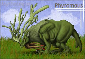 Mythologies - Phyromous