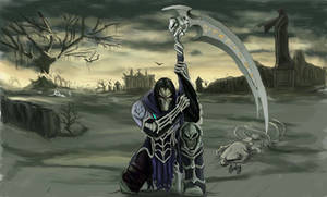 death plains