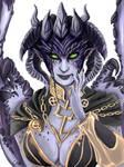 Darksiders: lilith