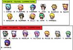 Touhou Rankings -May 2010-