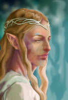 Galadriel  by angy5