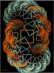Pythagoras-Tree III