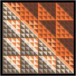 Sierpinski Carpet II by terforpova