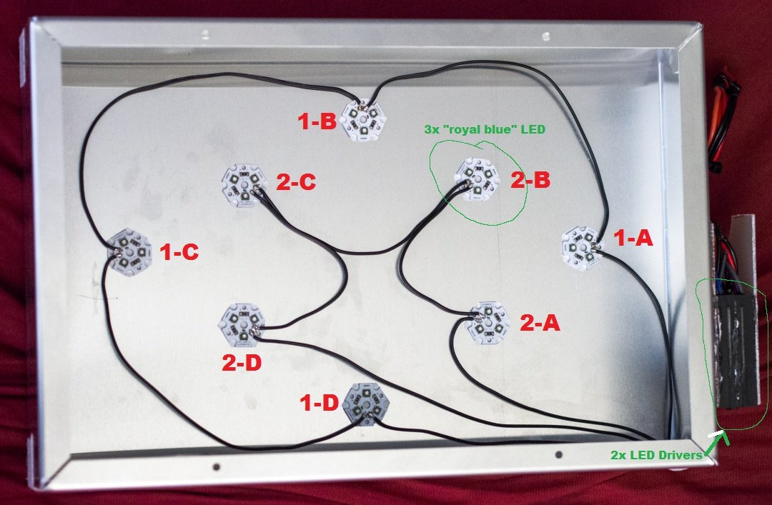 beleuchtungschalttafel-3000L (internals) by AccessAccess