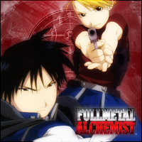 iPod Album Cover- FMA by CyberAlchemist