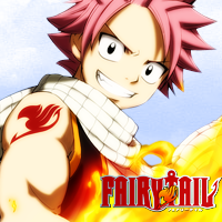 iPod Album - Fairy Tail by CyberAlchemist