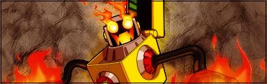 Feel the Heat- Heatman.EXE