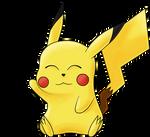 025. Pikachu