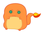 Chubby Chibi Charmy