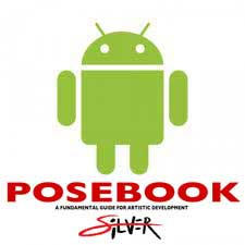 Posebook for android now available