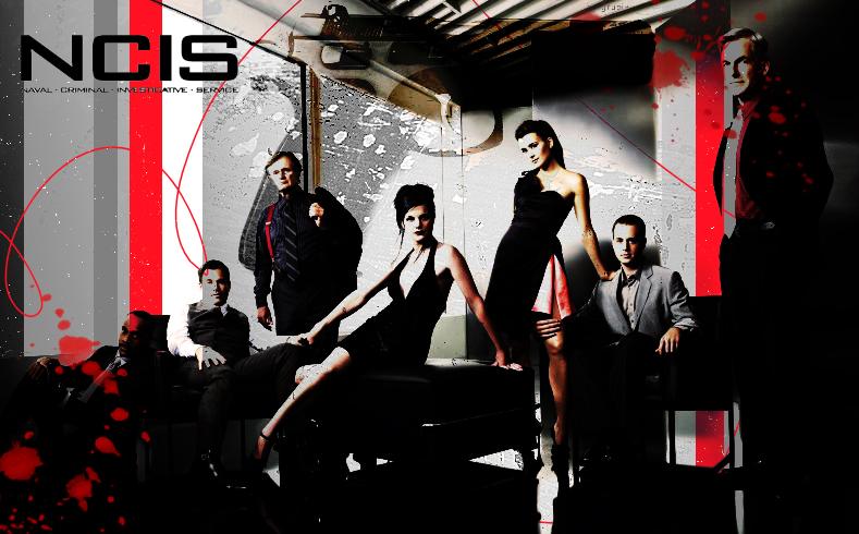 NCIS by smecky