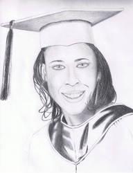 Ms. Amen by qabas121