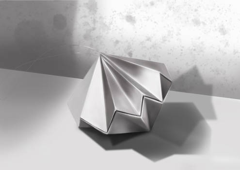 Paperdiamond Study