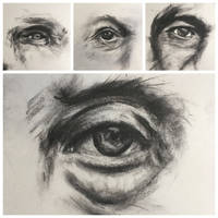 Charcoal Livestream