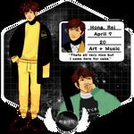 [HC] Hong, Rei