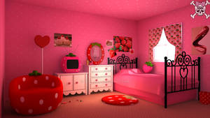 Ichigo: Bedroom