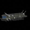 Larva Protype: Unstable Ground by warlordvir