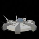 Assualt Carrier by warlordvir
