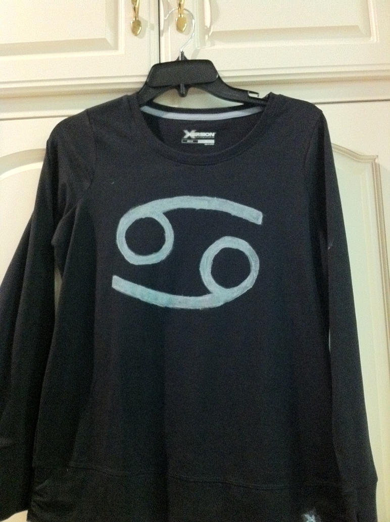 Karkat Vantas Shirt Karkat Cosplay Shirt by