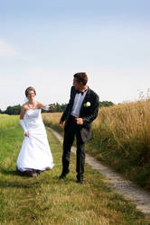 Wedding August '13 - 03 by Mellz-Photography
